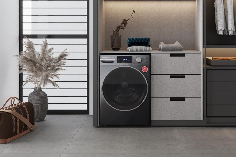 Máy giặt đúng chuẩn sạch – sành – sang mà chị em nào cũng muốn sở hữu Ảnh 3