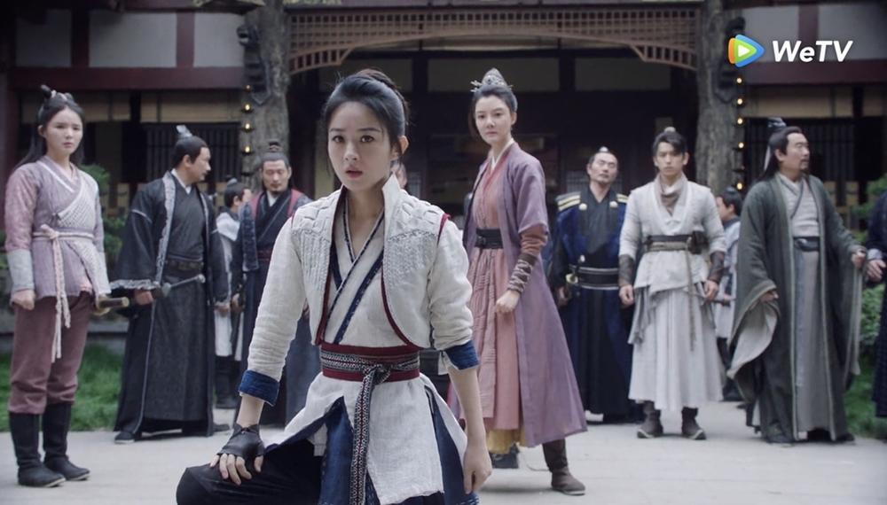 Vì sao nhân vật Chu Phỉ của Triệu Lệ Dĩnh được khán giả đặc biệt yêu thích? Ảnh 16