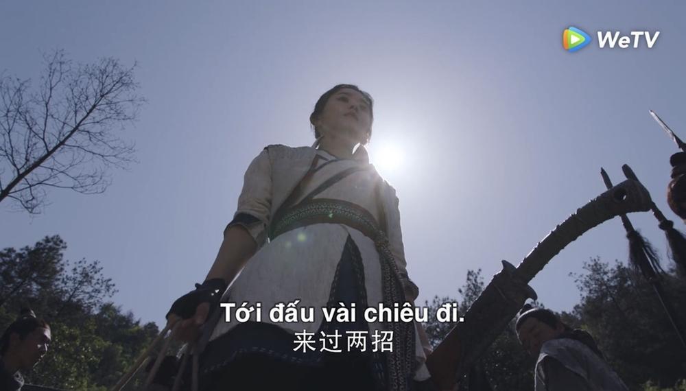 Vì sao nhân vật Chu Phỉ của Triệu Lệ Dĩnh được khán giả đặc biệt yêu thích? Ảnh 11