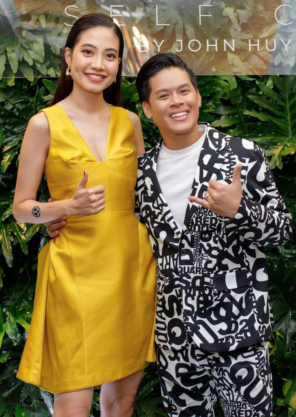 John Huy Trần ra mắt trang phân phối sản phẩm làm đẹp trực tuyến Ảnh 4