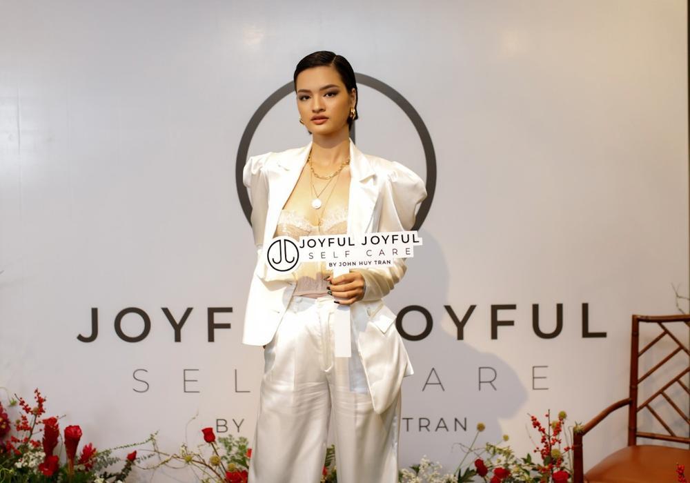 John Huy Trần ra mắt trang phân phối sản phẩm làm đẹp trực tuyến Ảnh 5