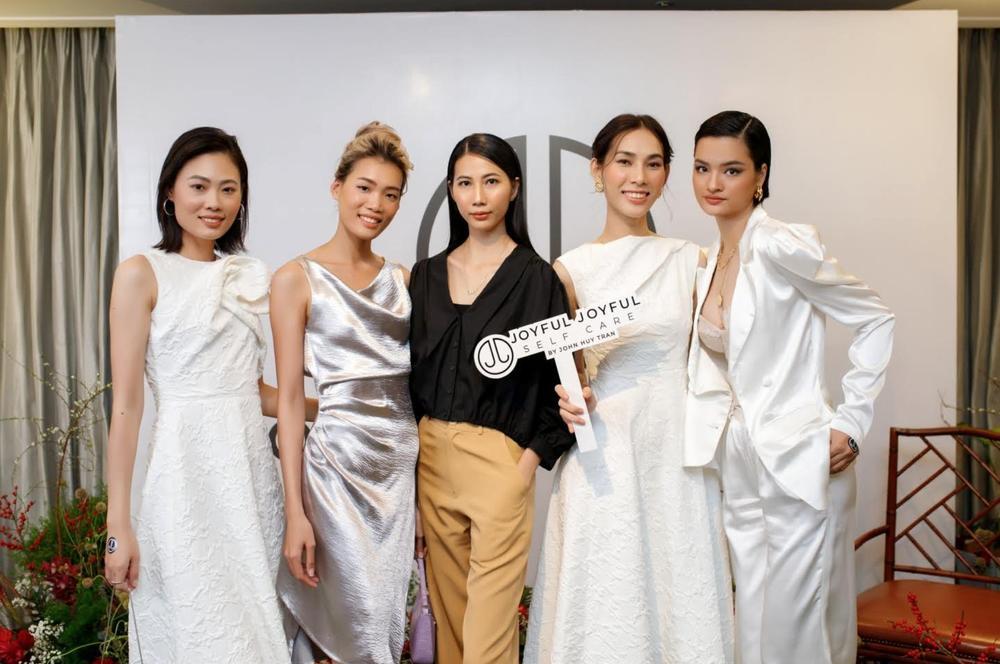 John Huy Trần ra mắt trang phân phối sản phẩm làm đẹp trực tuyến Ảnh 6
