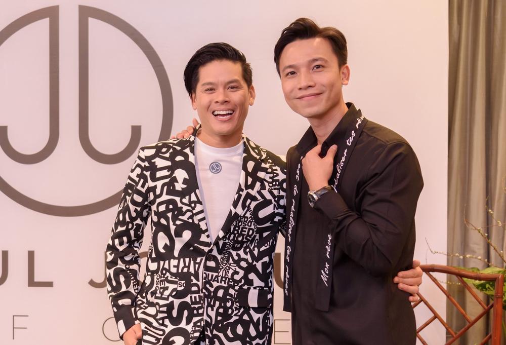 John Huy Trần ra mắt trang phân phối sản phẩm làm đẹp trực tuyến Ảnh 7