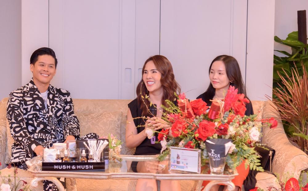 John Huy Trần ra mắt trang phân phối sản phẩm làm đẹp trực tuyến Ảnh 8