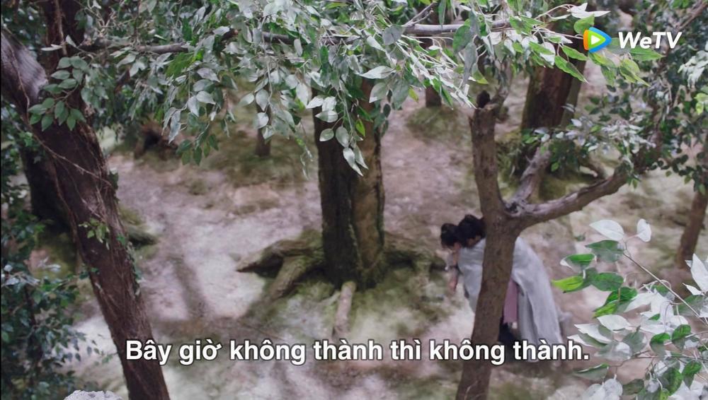 Lụi tim với loạt khoảnh khắc 'tung cẩu lương' của Triệu Lệ Dĩnh - Vương Nhất Bác trong 'Hữu Phỉ' Ảnh 13