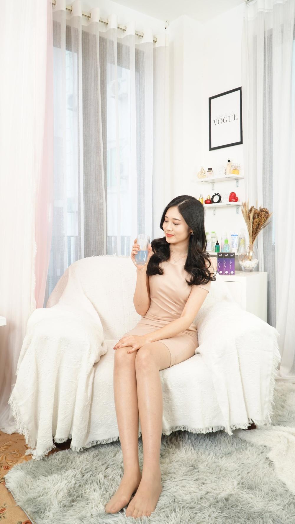 Bora Slim - Bí quyết giữ dáng của cô nàng hot girl Hàn Quốc Ảnh 2