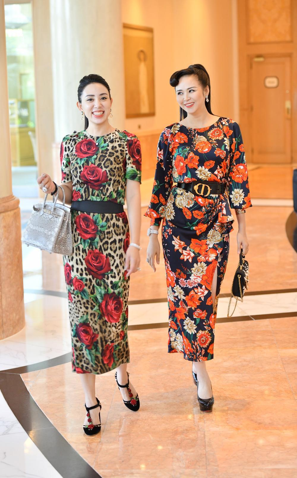 Phạm Quỳnh - Nữ doanh nhân sở hữu gout thời trang ấn tượng không kém fashionista Ảnh 4