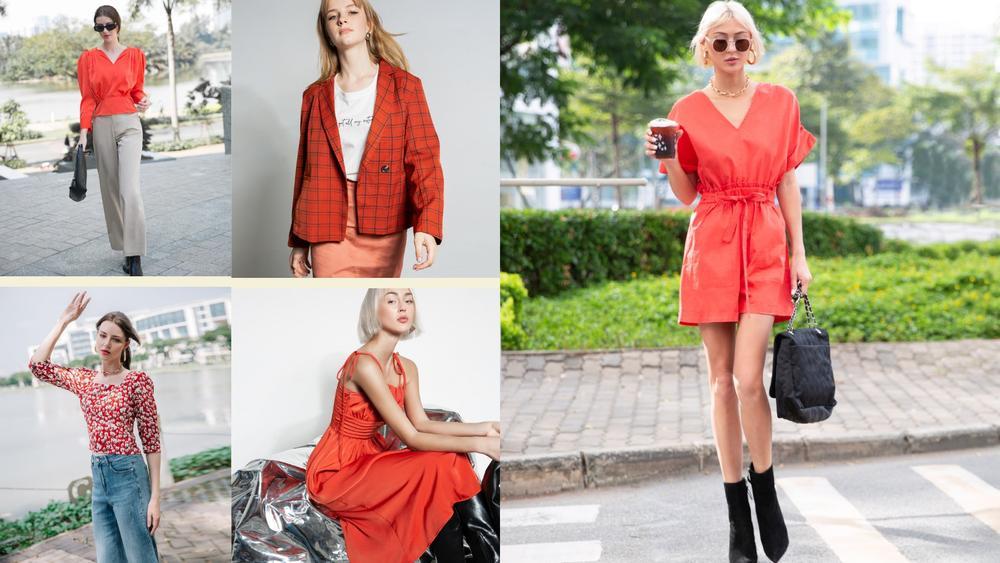 Bí quyết 'lên đồ' mặc đẹp du xuân Tết Nguyên Đán cùng J-P Fashion Ảnh 1