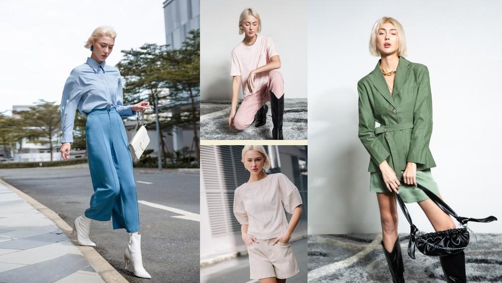 Bí quyết 'lên đồ' mặc đẹp du xuân Tết Nguyên Đán cùng J-P Fashion Ảnh 3