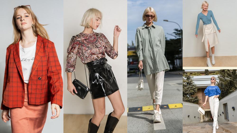 Bí quyết 'lên đồ' mặc đẹp du xuân Tết Nguyên Đán cùng J-P Fashion Ảnh 4