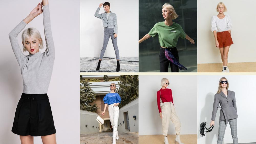Bí quyết 'lên đồ' mặc đẹp du xuân Tết Nguyên Đán cùng J-P Fashion Ảnh 5
