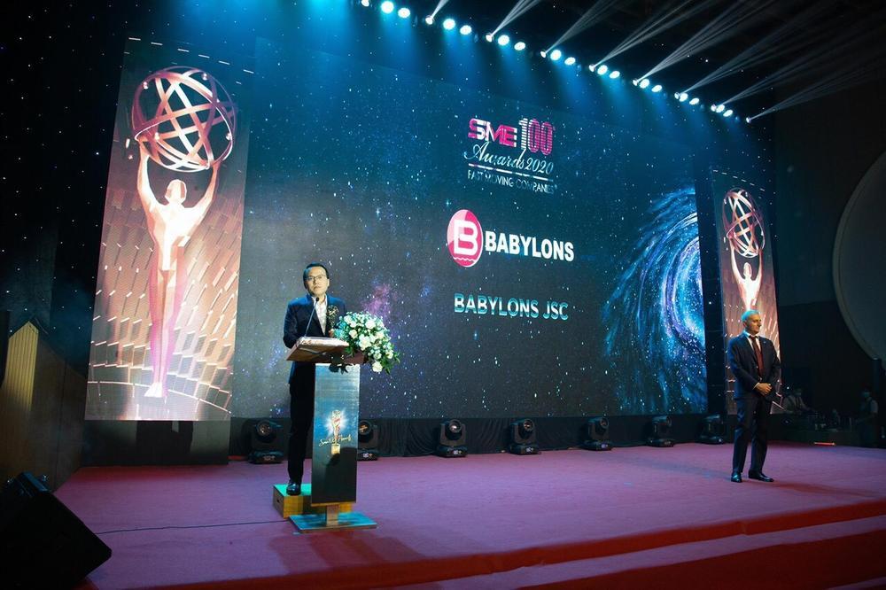 CEO Nguyễn Đình Đức: Babylons sẽ thay đổi tư duy cho 1 triệu khách hàng Ảnh 1