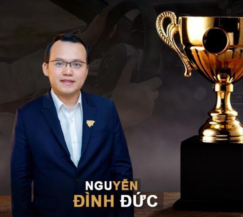 CEO Nguyễn Đình Đức: Babylons sẽ thay đổi tư duy cho 1 triệu khách hàng Ảnh 2