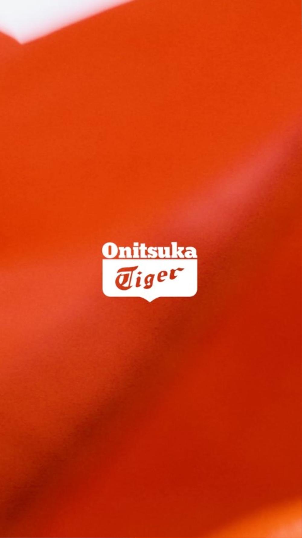 Rộn ràng đón năm mới với BST Xuân Hè 2021 từ 'Huyền thoại thời trang Nhật Bản' Onitsuka Tiger Ảnh 5