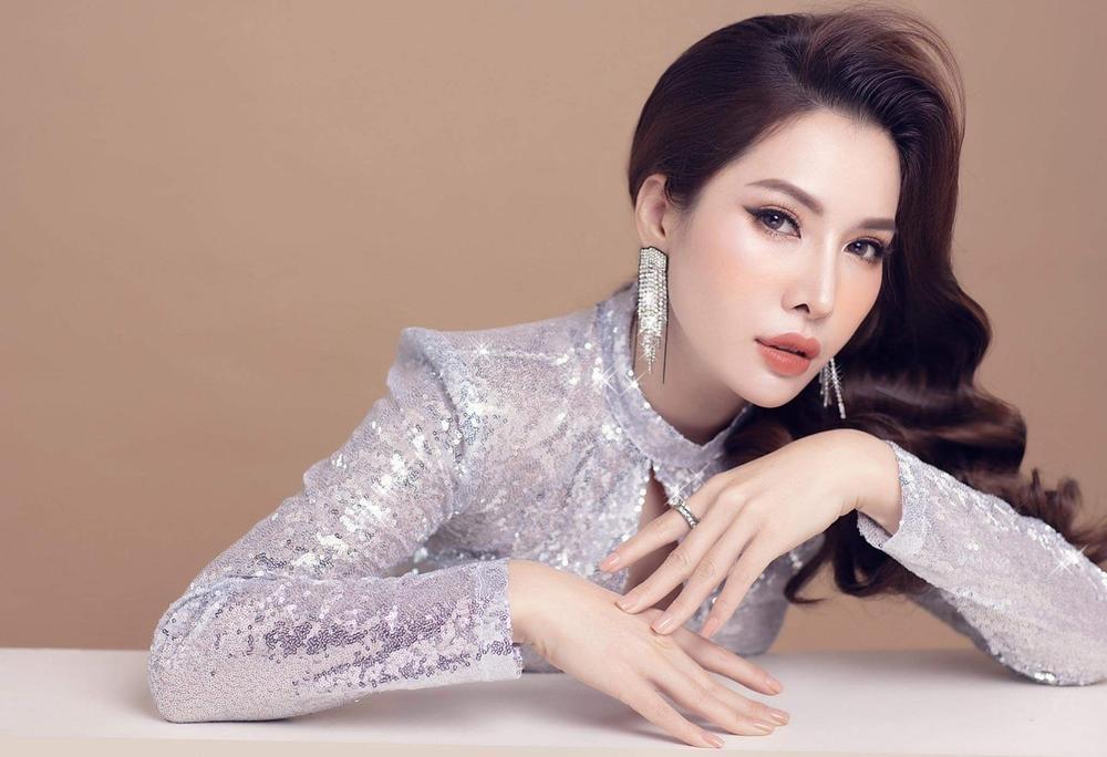 Nguyễn Linh Liên - Nữ doanh nhân sở hữu tư duy đầy cảm hứng Ảnh 2