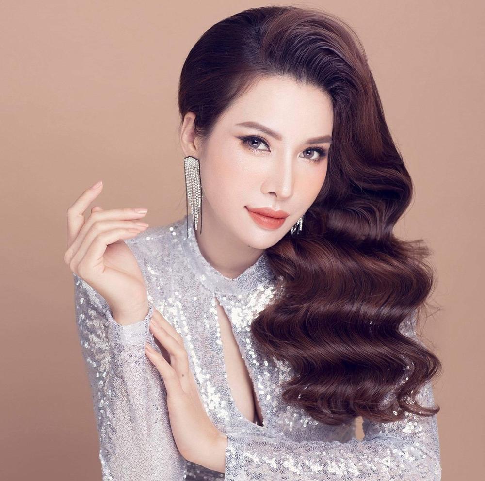 Nguyễn Linh Liên - Nữ doanh nhân sở hữu tư duy đầy cảm hứng Ảnh 5