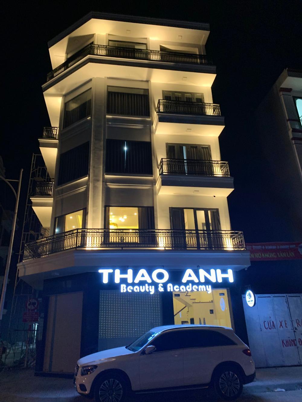 CEO Thảo Nguyễn chia sẻ câu chuyện kinh doanh hệ thống Thao Anh Beauty & Academy Ảnh 5