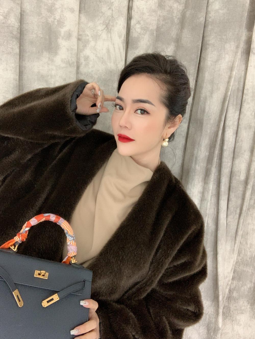 Đỗ Thị Như Quỳnh: Nữ doanh nhân kinh doanh online, có tấm lòng thiện nguyện cao cả Ảnh 2