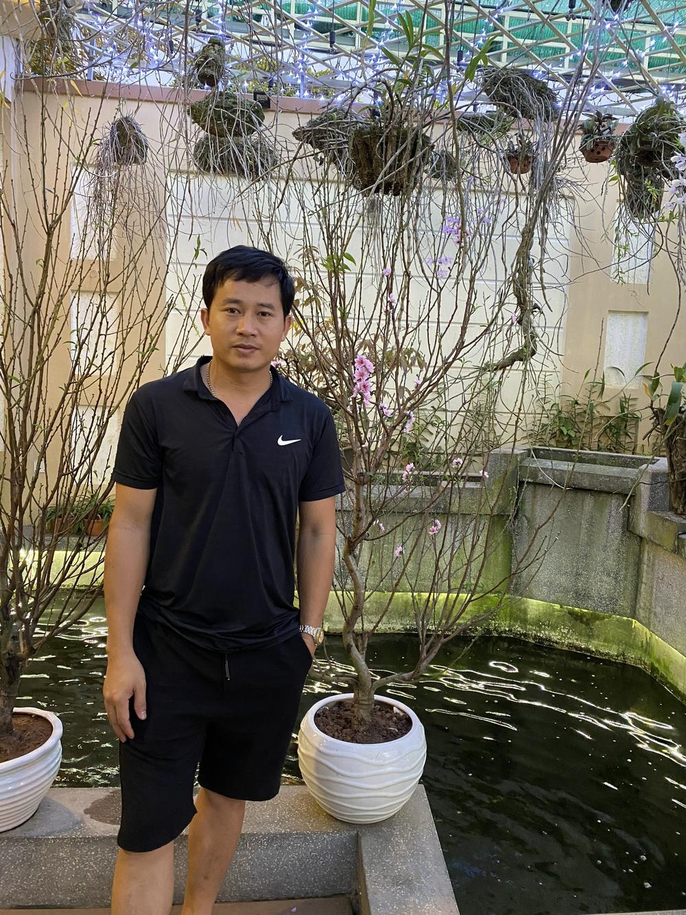 Thầy giáo Phạm Thăng Bằng sở hữu vườn lan giá trị với hơn 10.000 chậu Ảnh 7