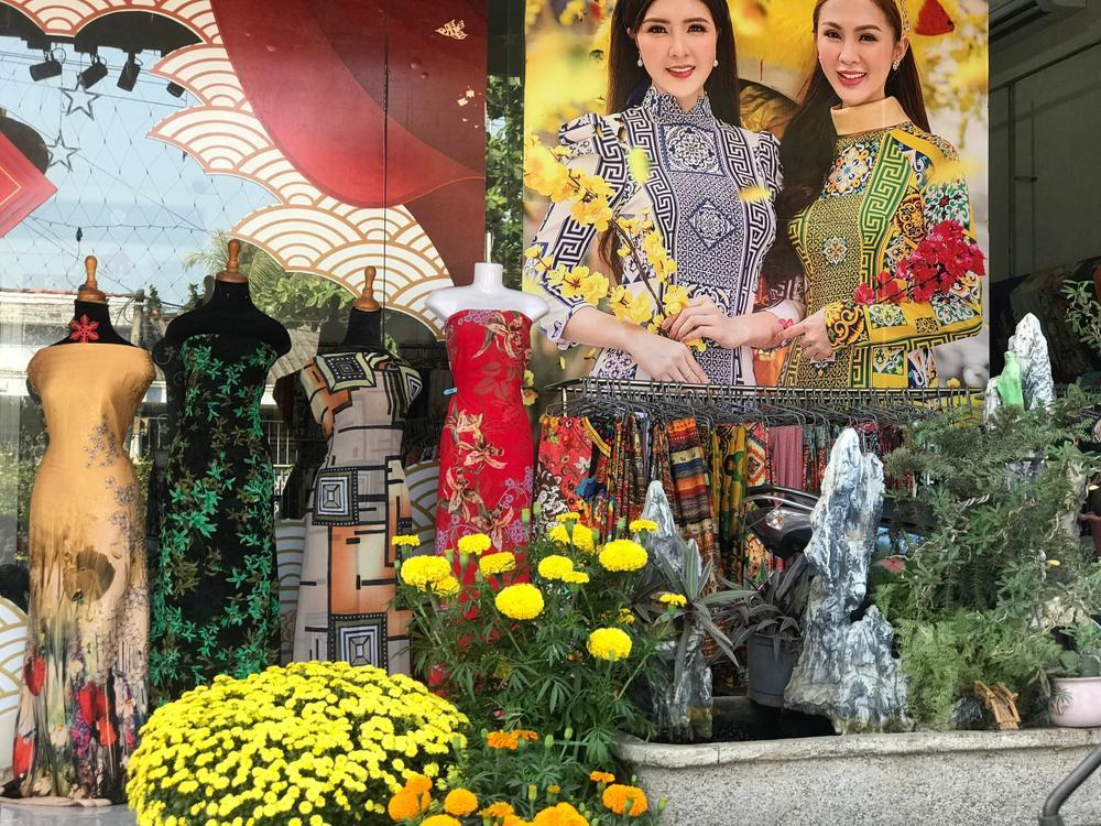 CEO Nguyễn Thị Ngọc Nhi: Người phụ nữ thành công nhờ phát triển áo dài Việt Ảnh 3