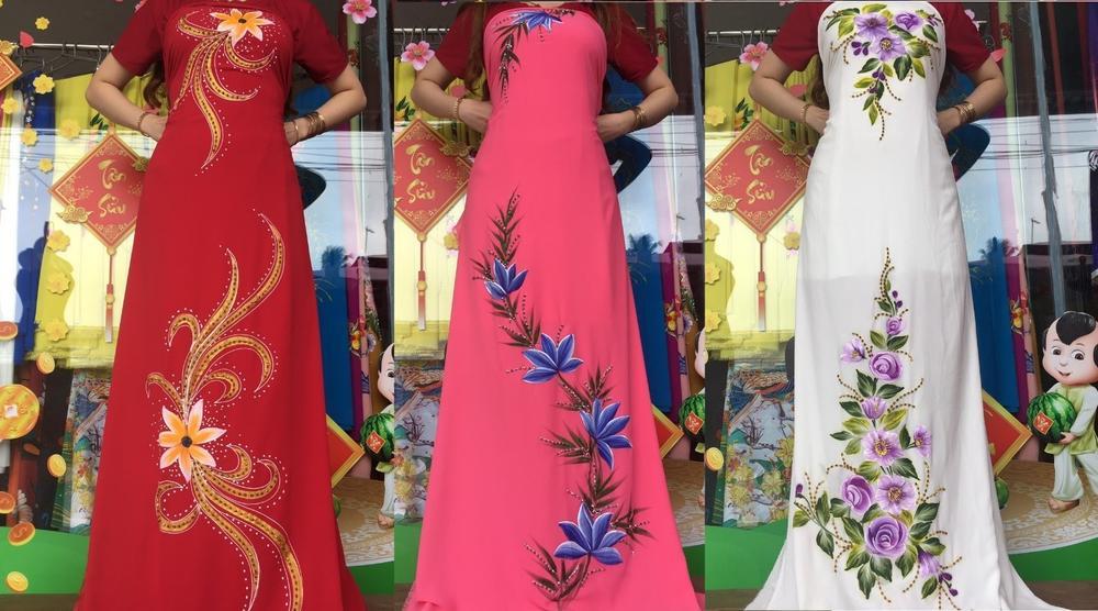 CEO Nguyễn Thị Ngọc Nhi: Người phụ nữ thành công nhờ phát triển áo dài Việt Ảnh 4