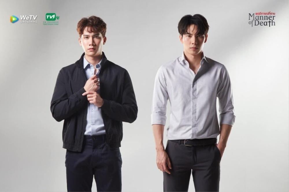 Ở nhà đón Tết không chán với loạt phim Boy Love đặc sắc trên WeTV Ảnh 9