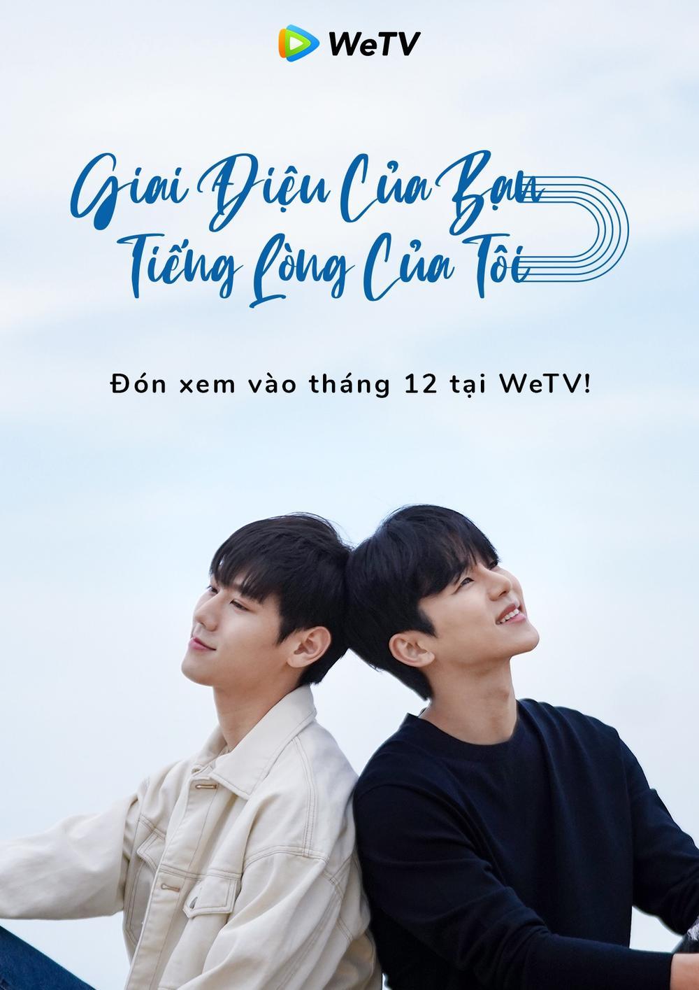 Ở nhà đón Tết không chán với loạt phim Boy Love đặc sắc trên WeTV Ảnh 14