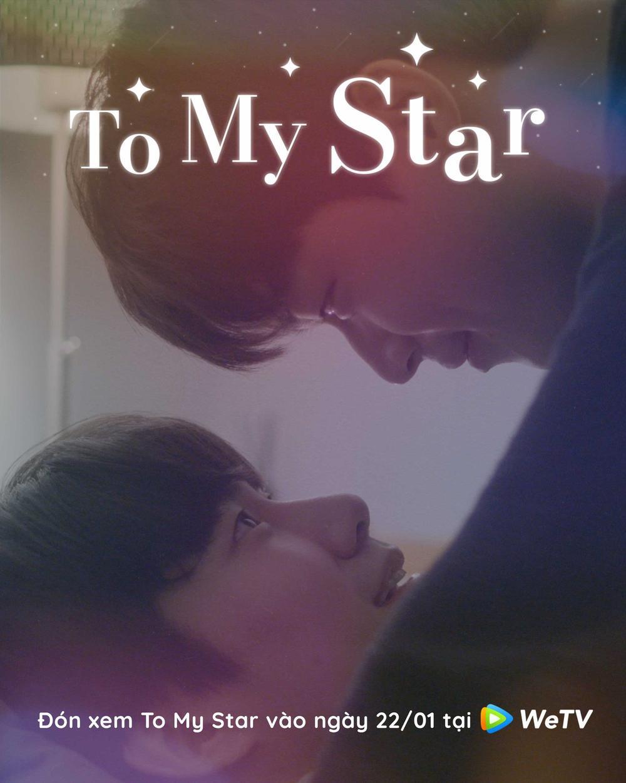 Ở nhà đón Tết không chán với loạt phim Boy Love đặc sắc trên WeTV Ảnh 6