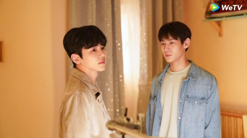 Ở nhà đón Tết không chán với loạt phim Boy Love đặc sắc trên WeTV Ảnh 16