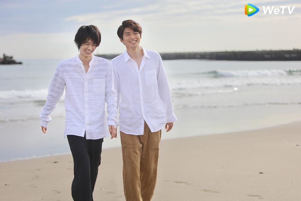 Ở nhà đón Tết không chán với loạt phim Boy Love đặc sắc trên WeTV Ảnh 13