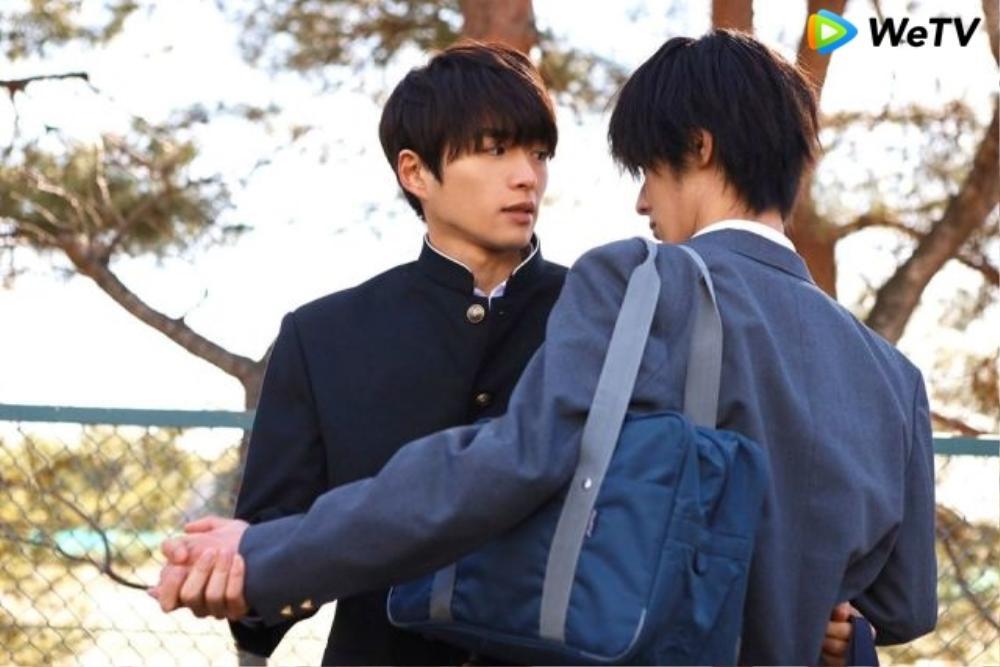 Ở nhà đón Tết không chán với loạt phim Boy Love đặc sắc trên WeTV Ảnh 12