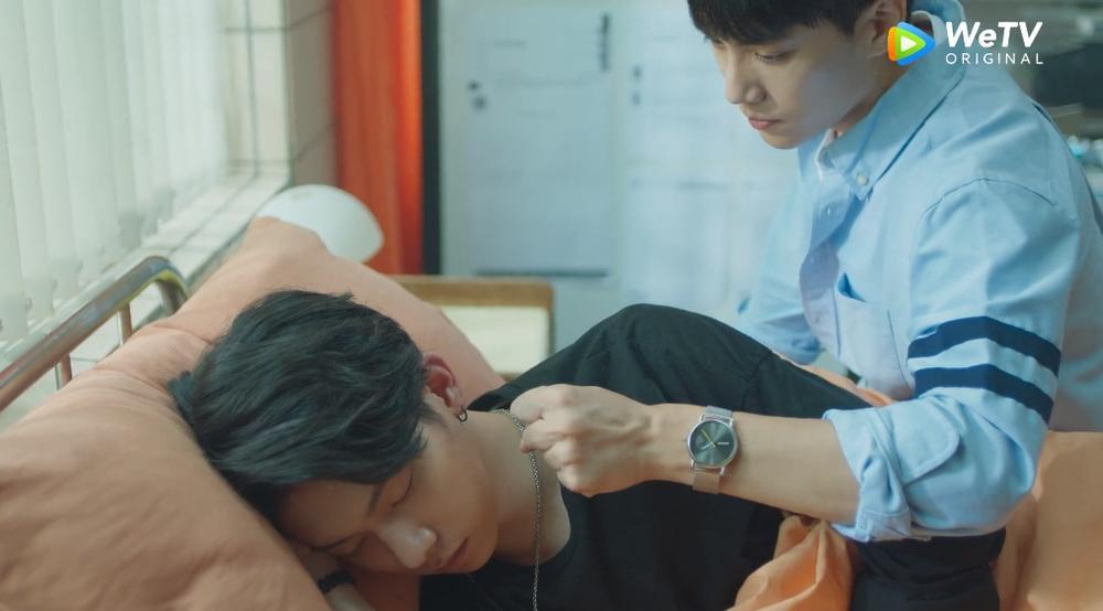Ở nhà đón Tết không chán với loạt phim Boy Love đặc sắc trên WeTV Ảnh 4