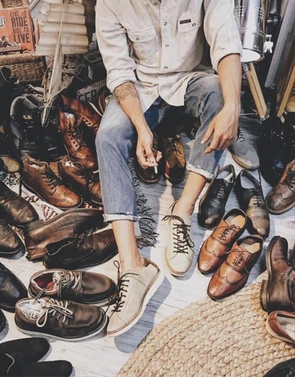 Nương My Shop tái thiết lập thương hiệu con Nương My Style Ảnh 1