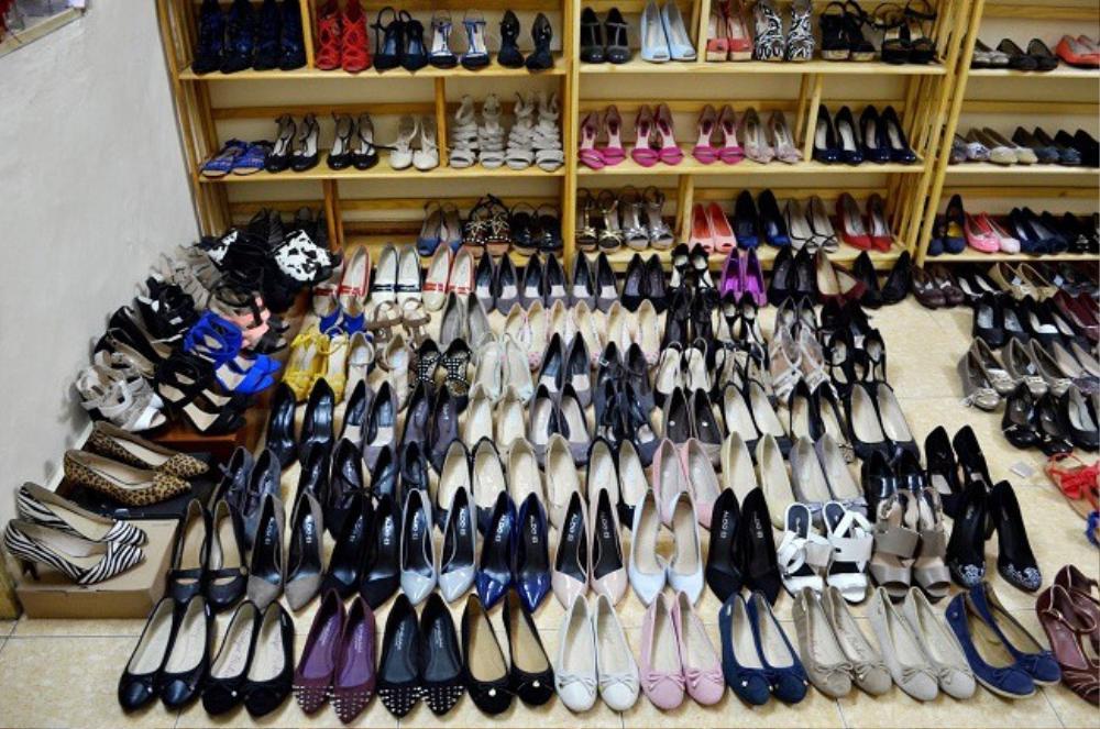 Nương My Shop tái thiết lập thương hiệu con Nương My Style Ảnh 2