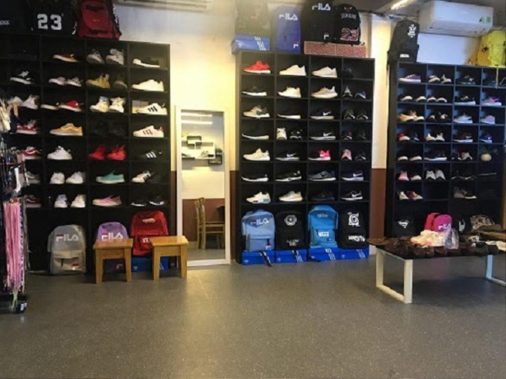 Nương My Shop tái thiết lập thương hiệu con Nương My Style Ảnh 3