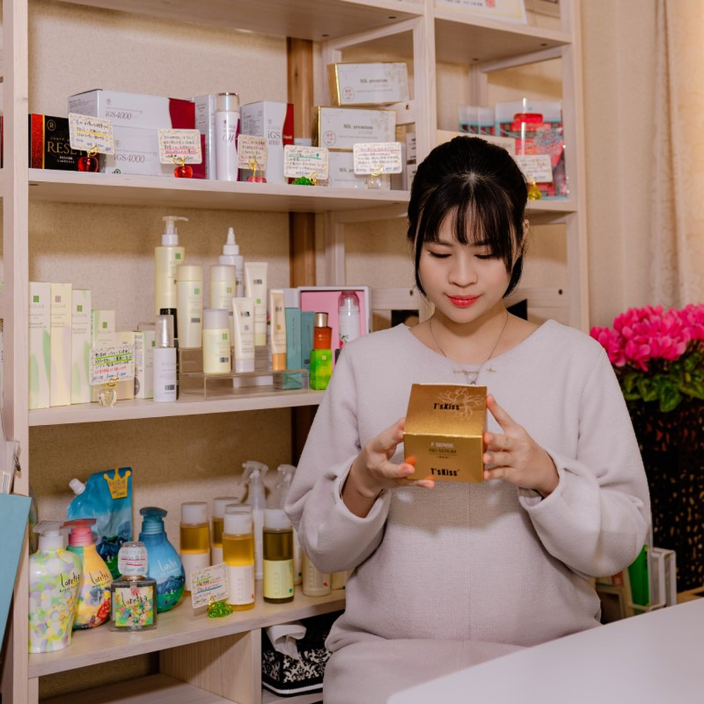 Lập nên cơ nghiệp trên đất Nhật sau 10 năm du học, CEO Mai Dung mua nhà đẹp, tậu xe hơi tiền tỷ Ảnh 4