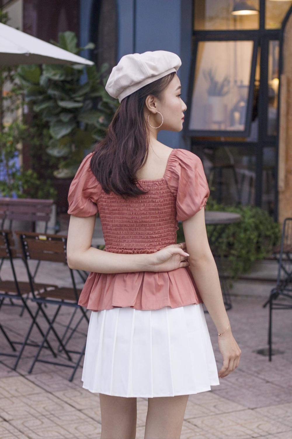 Kim Closet - Xu thế thời trang nữ 2021 Ảnh 1