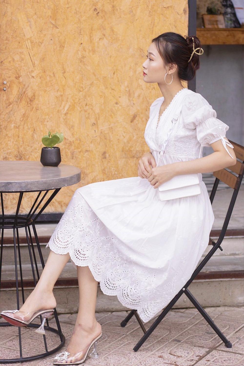 Kim Closet - Xu thế thời trang nữ 2021 Ảnh 5