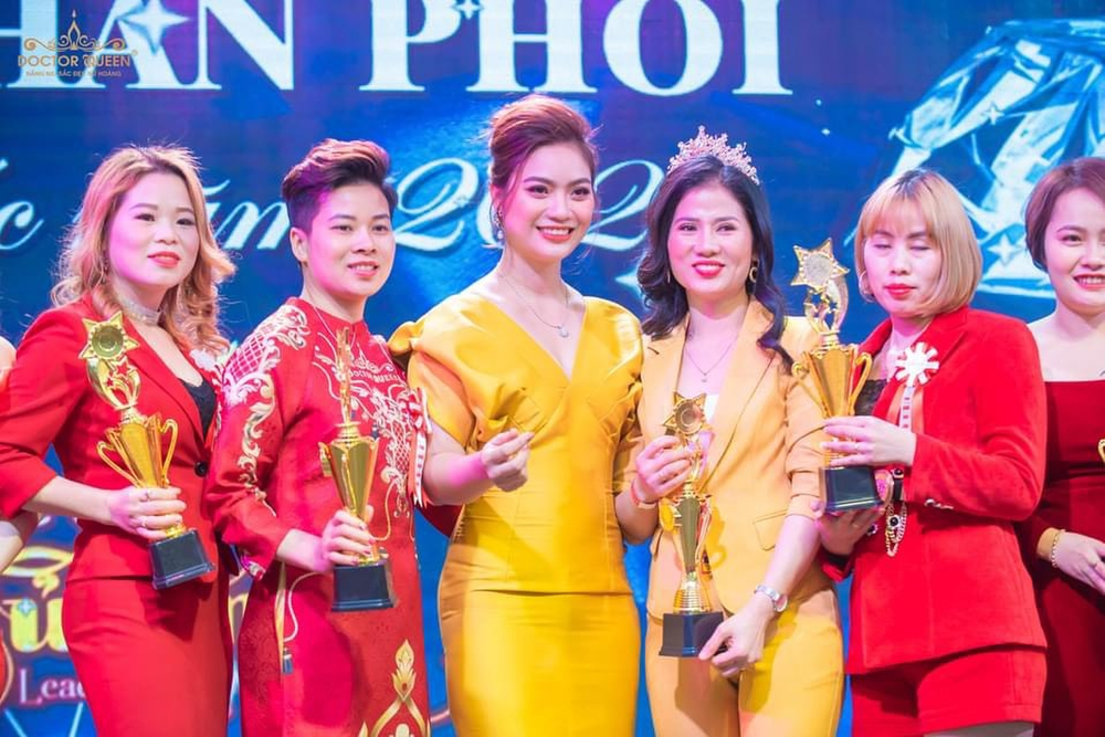 Nguyễn Thị Trang và hành trình làm tạo thương hiệu Bảo Trang Academy Ảnh 5