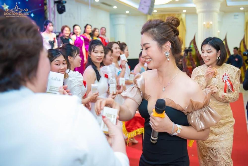 Nguyễn Thị Trang và hành trình làm tạo thương hiệu Bảo Trang Academy Ảnh 6