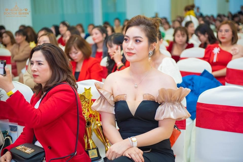 Nguyễn Thị Trang và hành trình làm tạo thương hiệu Bảo Trang Academy Ảnh 7
