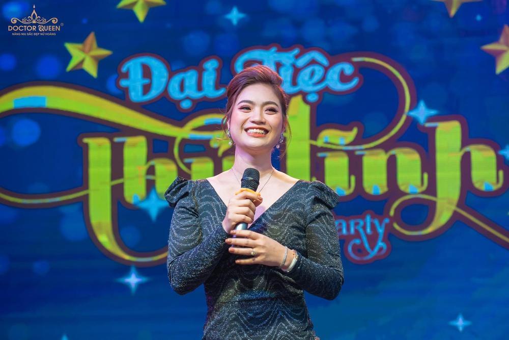 Nguyễn Thị Trang và hành trình làm tạo thương hiệu Bảo Trang Academy Ảnh 8
