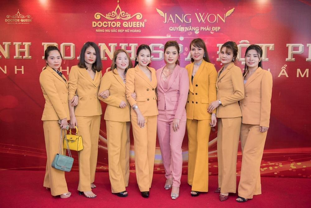 Nguyễn Thị Trang và hành trình làm tạo thương hiệu Bảo Trang Academy Ảnh 10
