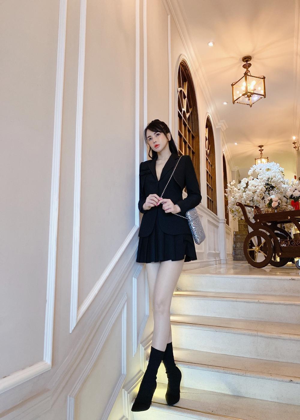Cô chủ Àlavi Spa - Nguyễn Tường Vi - cho đi là còn mãi Ảnh 2