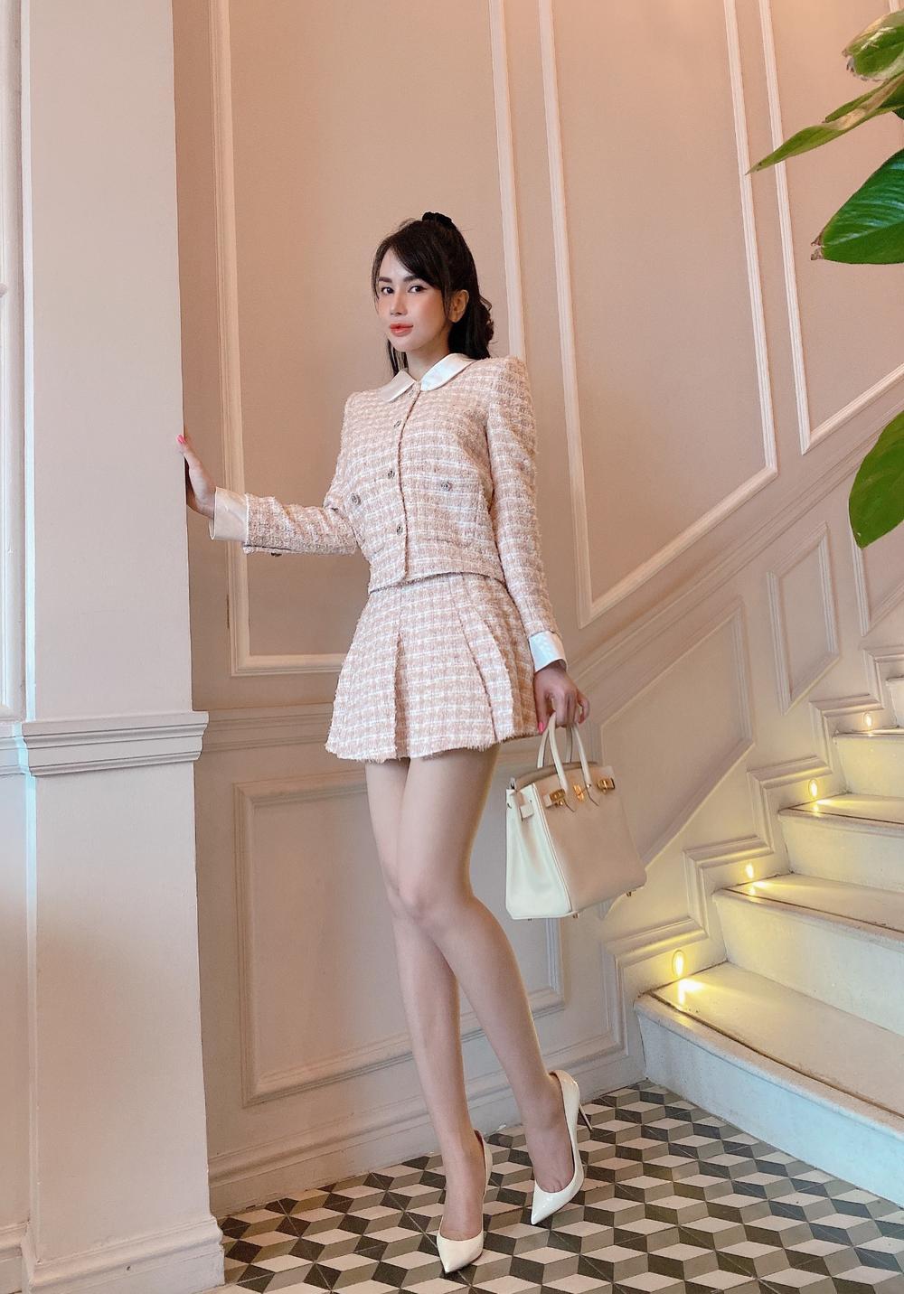 Cô chủ Àlavi Spa - Nguyễn Tường Vi - cho đi là còn mãi Ảnh 4
