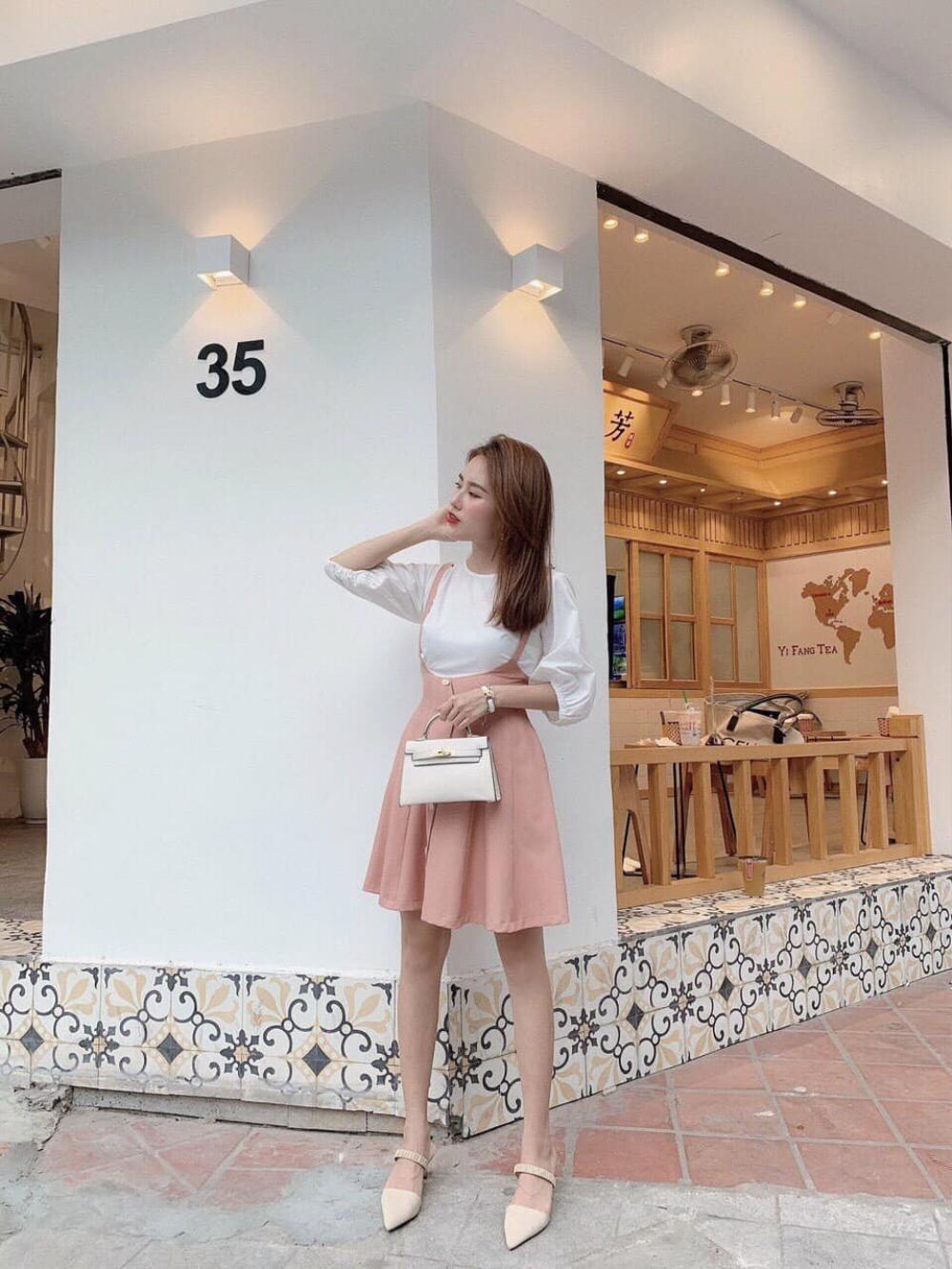 Huyền Mỹ Shop – Thổi làn gió mới vào ngành thời trang Việt Ảnh 5