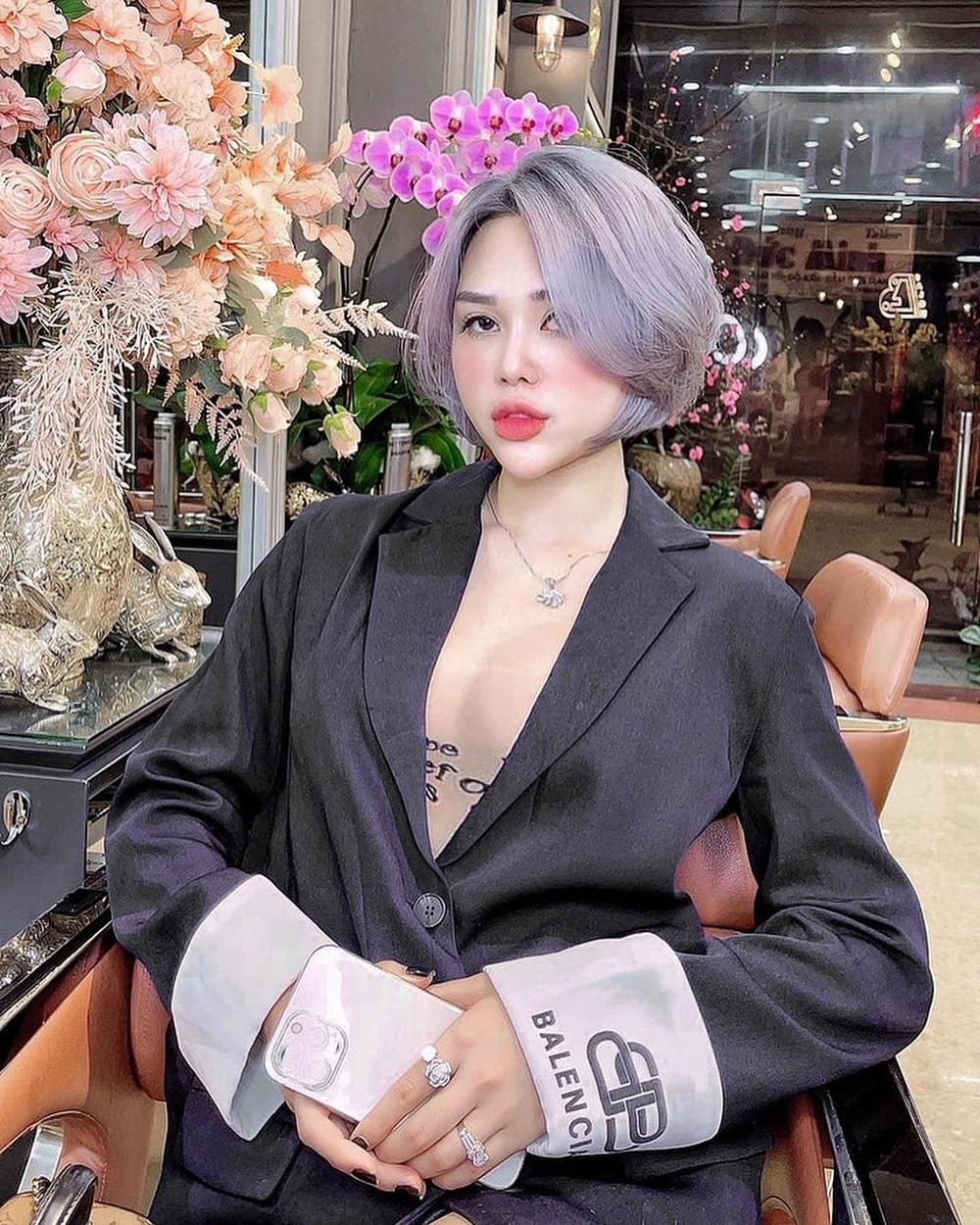 Khởi nghiệp từ gian khó, Trần Quỳnh bật mí chìa khóa đến thành công Ảnh 5