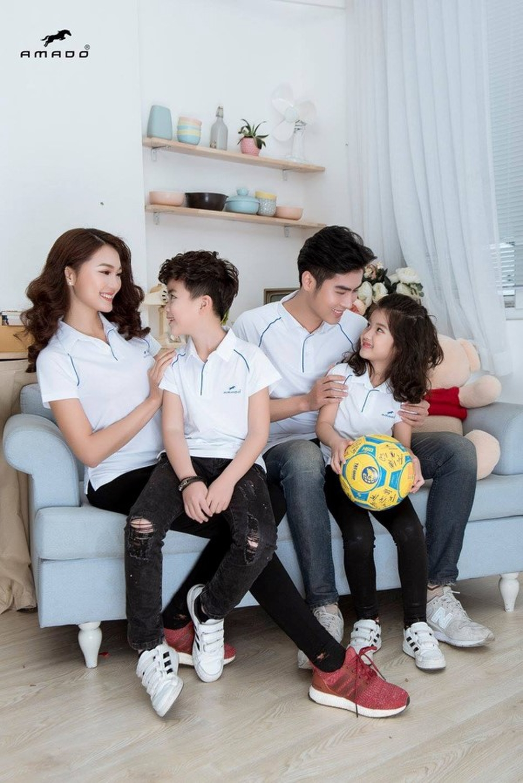 Thời trang Amado Việt Nam - Vẻ đẹp trang phục Ảnh 5