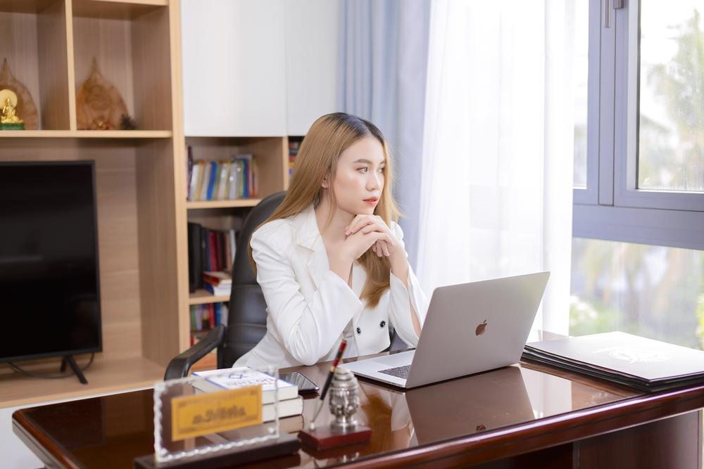 CEO Trần Thị Cẩm Thu chia sẻ bí quyết kinh doanh thời trang thành công Ảnh 3