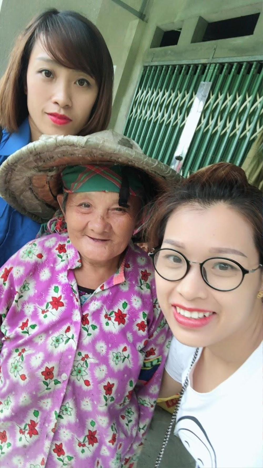 Doanh nhân Trương Thị Hà (Hà Nguyên) và hành trình cho đi là còn mãi Ảnh 1